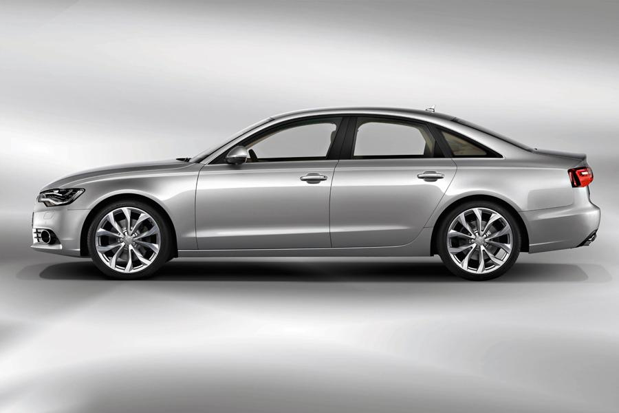 2012 Audi A6 Photo 5 of 44
