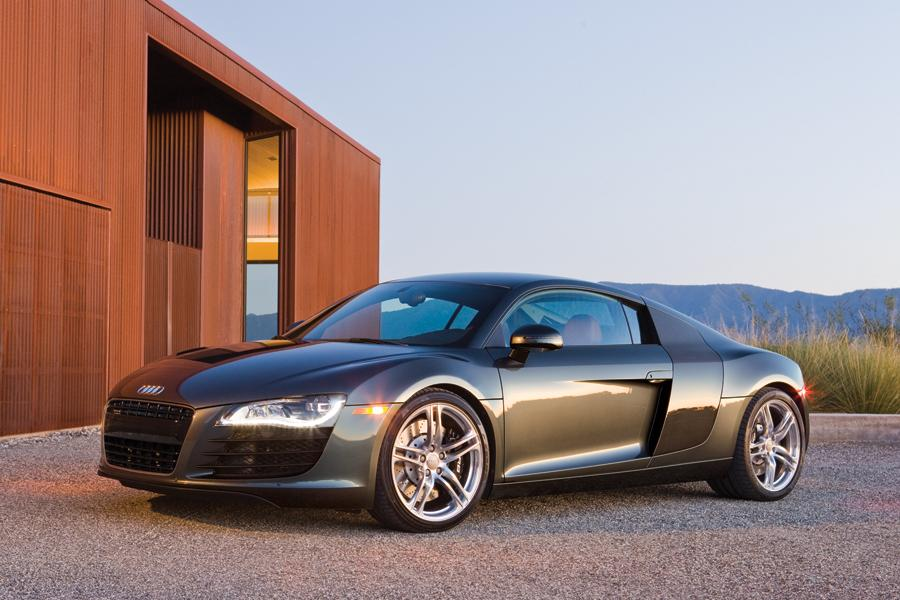 2011 Audi R8 GT Gets U.S. Pricing, May Get Lightweight Seats | Car ...