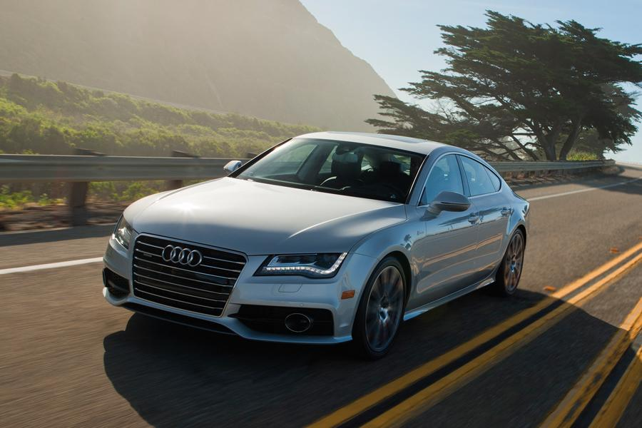 2012 Audi A7 Photo 1 of 20
