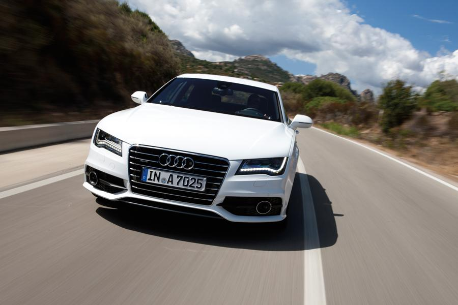 2012 Audi A7 Photo 3 of 20
