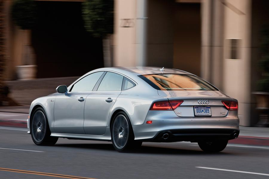 2012 Audi A7 Photo 5 of 20