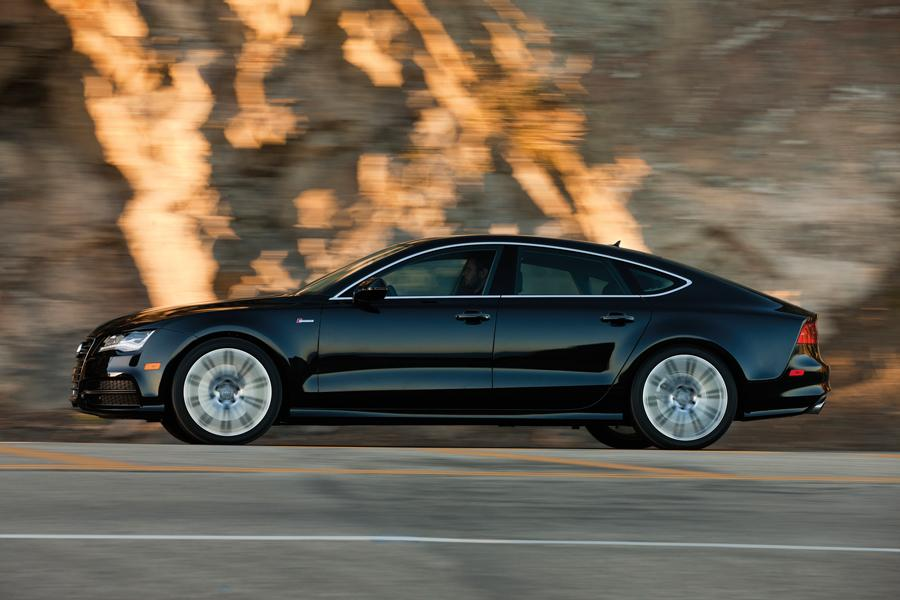 Listing All Cars >> 2012 Audi A7 Reviews, Specs and Prices | Cars.com