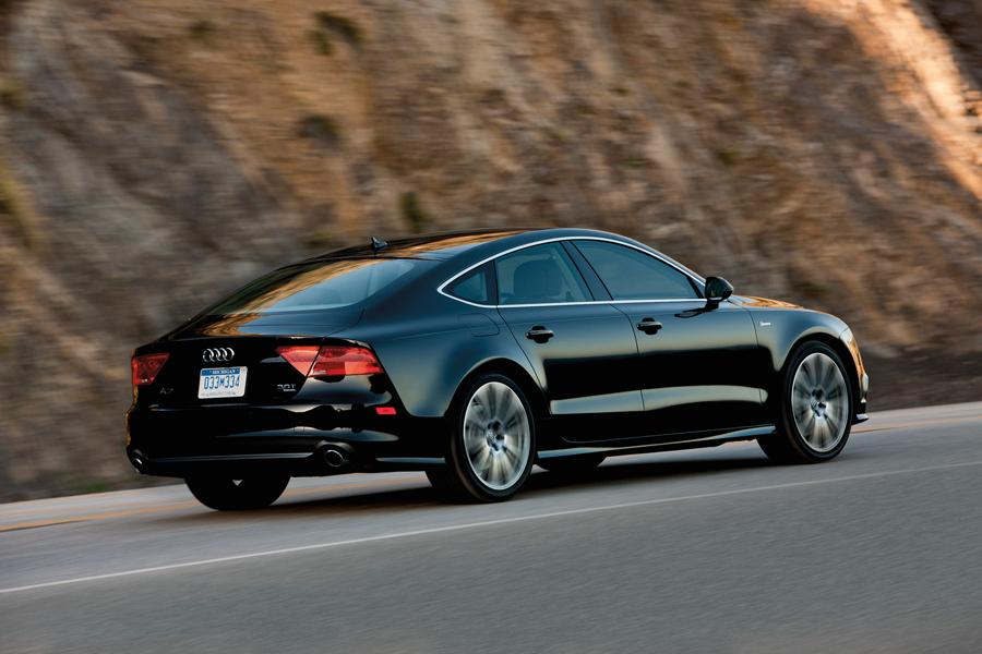 2012 audi a7 reviews specs and prices. Black Bedroom Furniture Sets. Home Design Ideas