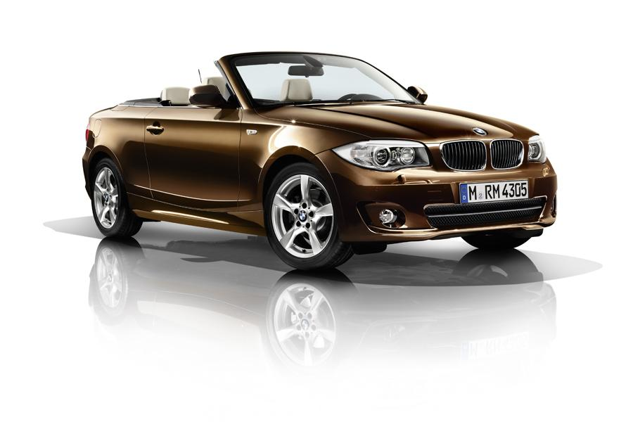 2012 BMW 128 Overview  Carscom