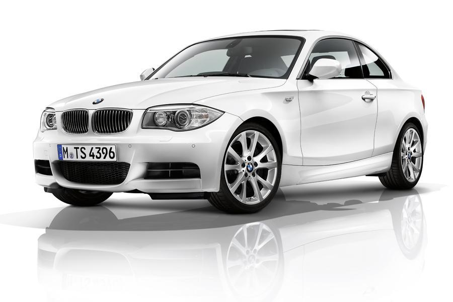 2012 BMW 135 Photo 1 of 20