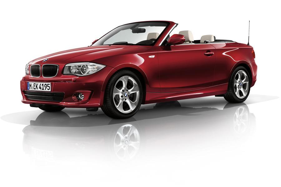 2012 BMW 135 Photo 5 of 20