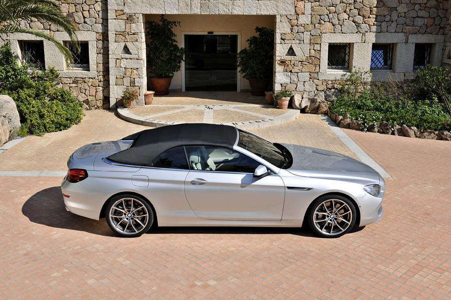 2012 BMW 650 Photo 2 of 20