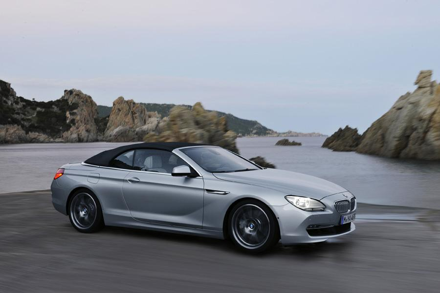 2012 BMW 650 Photo 3 Of 20