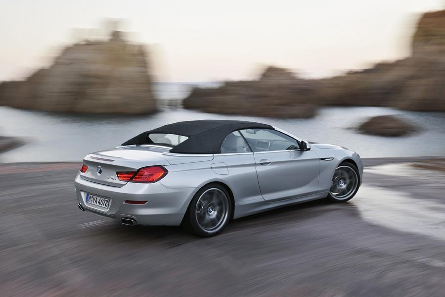 2012 BMW 650 Photo 4 of 20