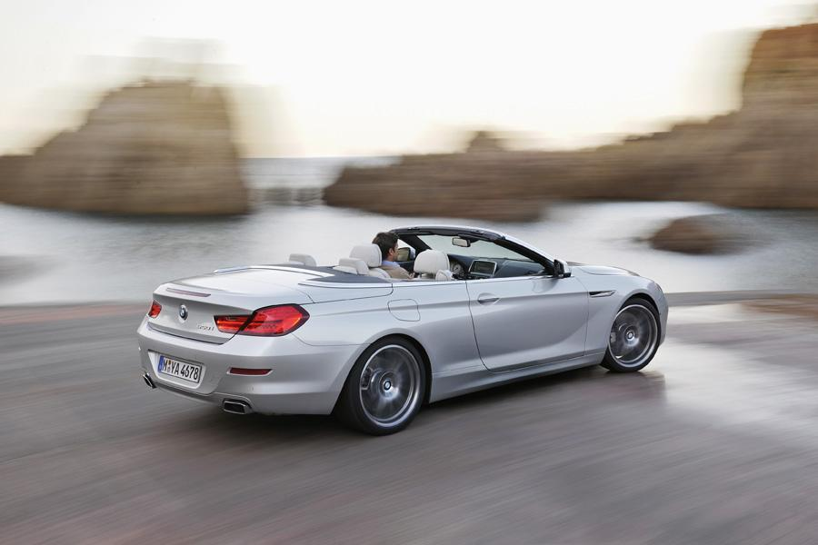 2012 BMW 650 Photo 5 of 20