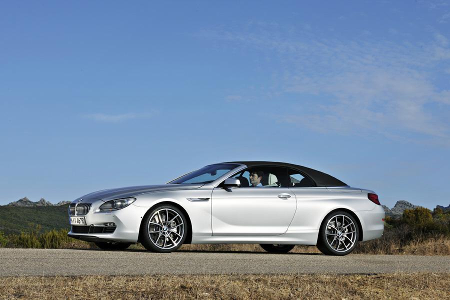 2012 BMW 650 Photo 6 of 20