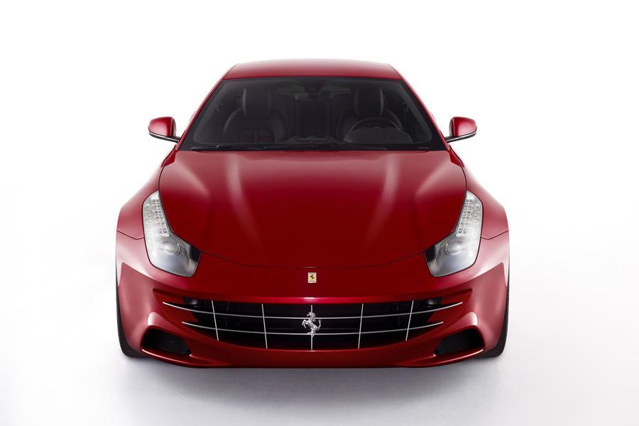 2012 Ferrari FF Photo 4 of 22