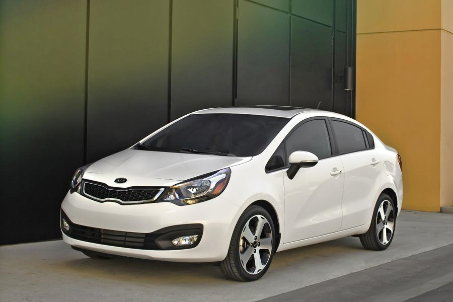 2012 Kia Rio Photo 1 of 15