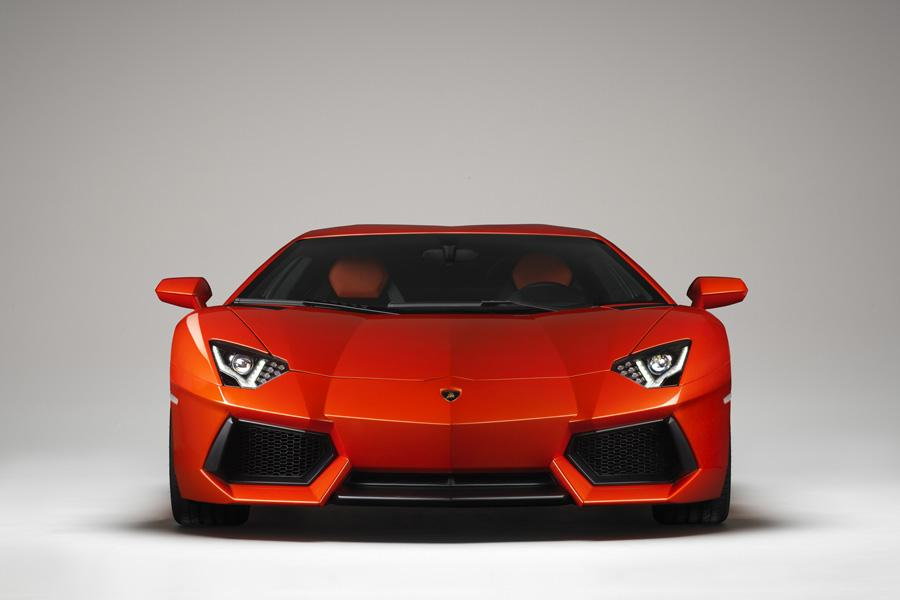 2012 Lamborghini Aventador Photo 1 of 10