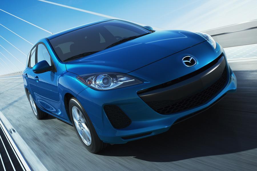 2012 Mazda Mazda3 Photo 2 of 19