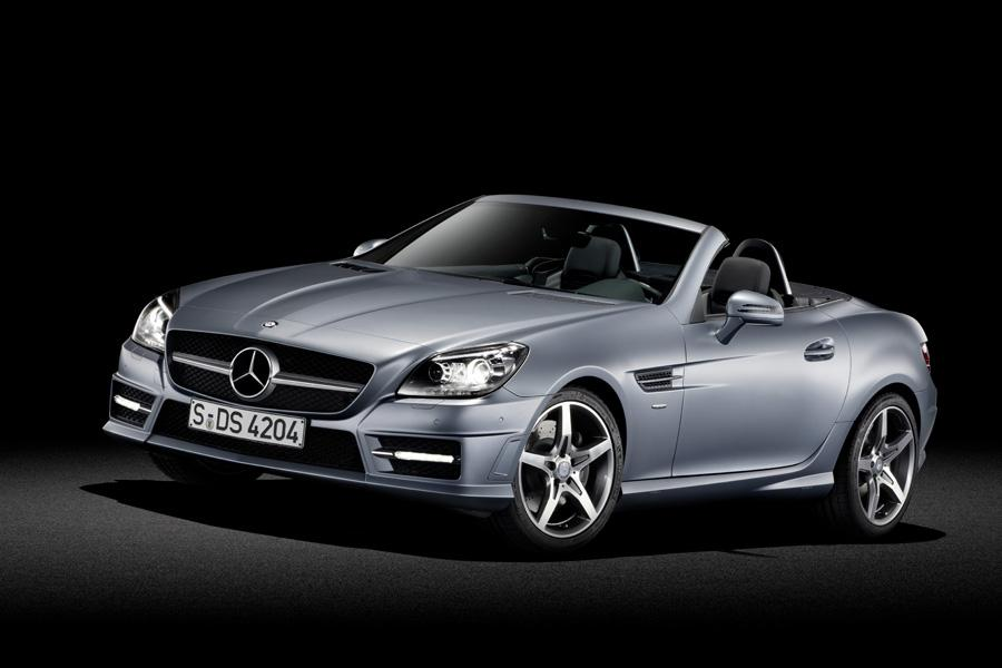 2012 mercedes benz slk class overview for 2012 mercedes benz slk350