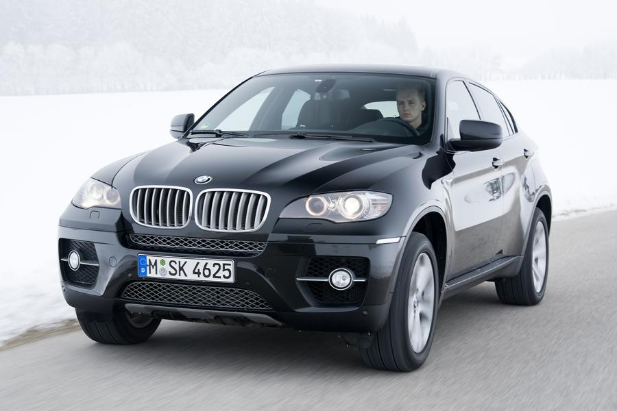 2012 BMW X6 Photo 2 of 14