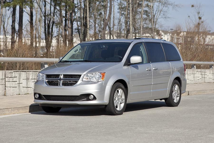 2012 dodge grand caravan reviews specs and prices. Cars Review. Best American Auto & Cars Review