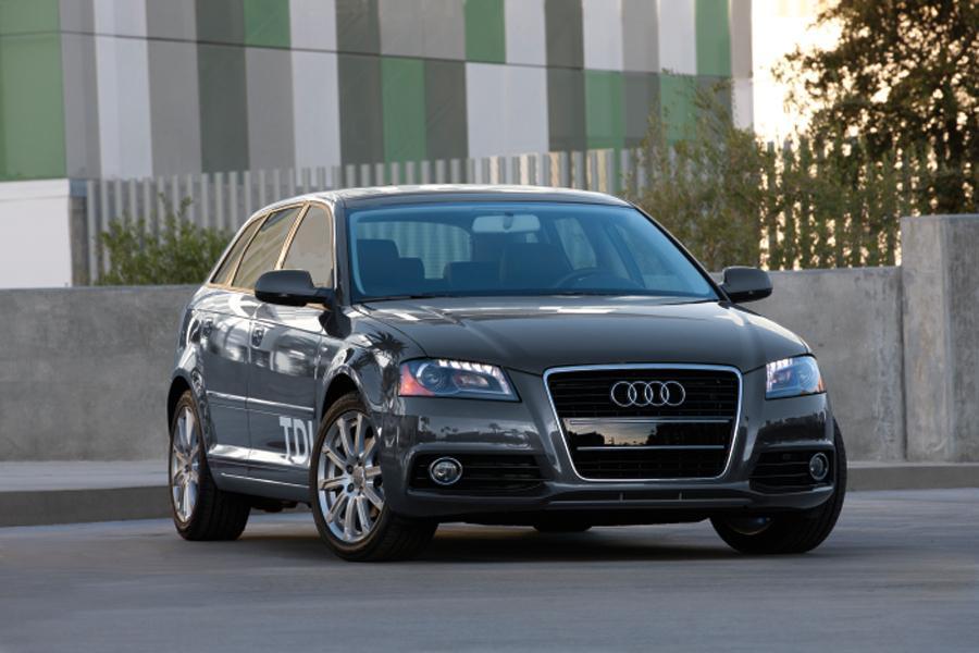 2012 Audi A3 Photo 2 of 20
