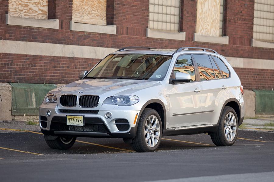 2012 Bmw X5 Overview Cars Com