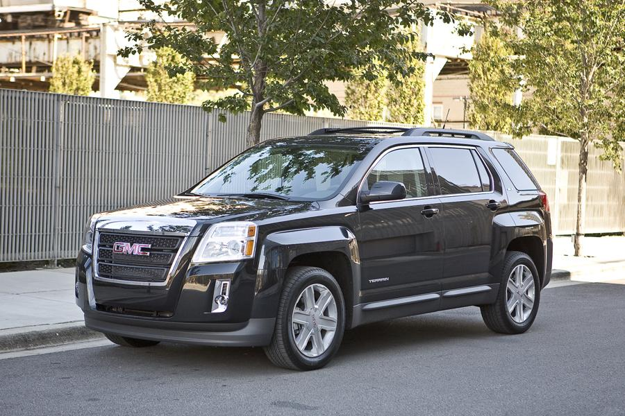 2012 gmc terrain overview. Black Bedroom Furniture Sets. Home Design Ideas