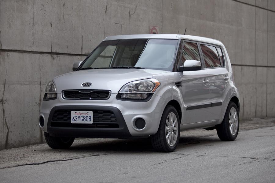 2012 kia soul reviews specs and prices. Black Bedroom Furniture Sets. Home Design Ideas
