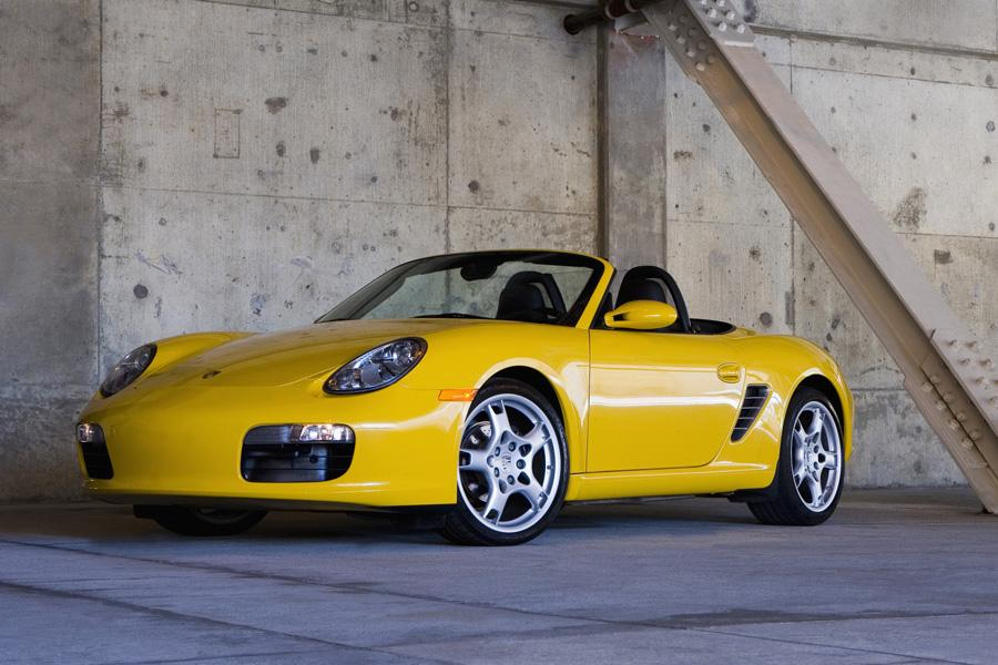 2012 Porsche Boxster Photo 2 of 7