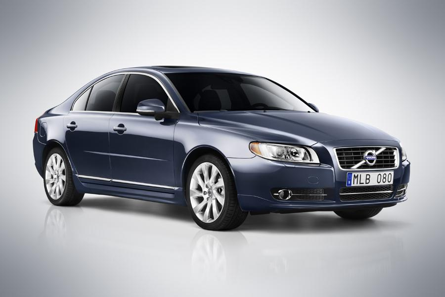2012 Volvo S80 Photo 2 of 6