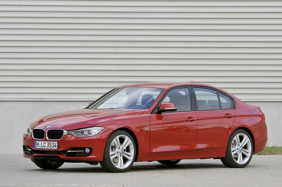2012 BMW 328 Photo 1 of 14