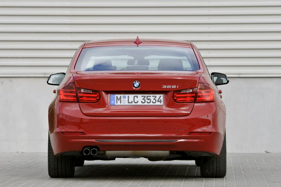 2012 BMW 328 Photo 5 of 14