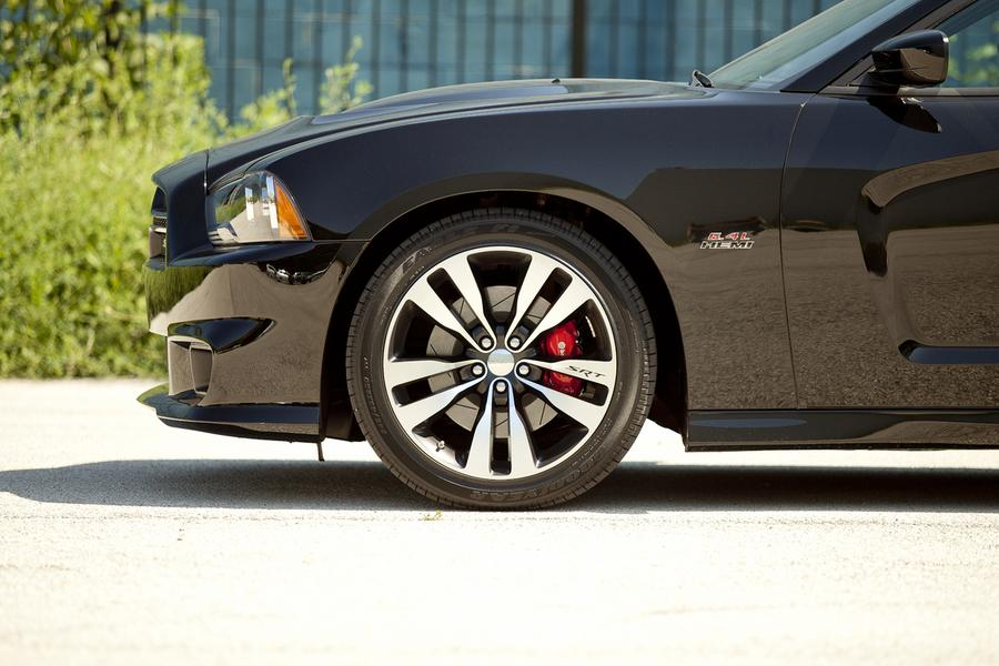 2012 Dodge Charger Photo 5 of 20