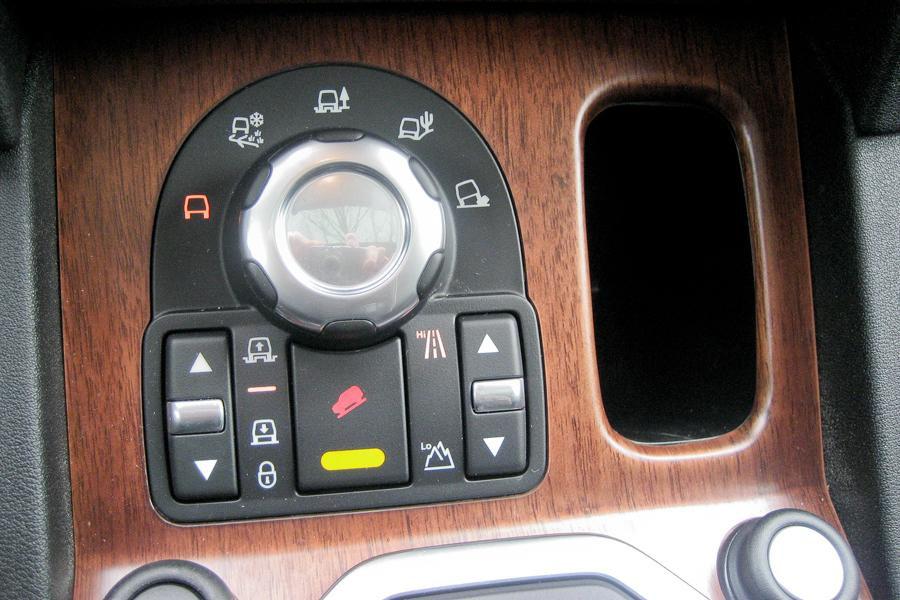 2012 Land Rover LR4 Photo 6 of 6