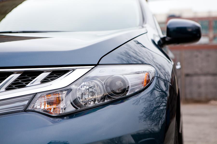 2012 Nissan Murano Photo 6 of 17
