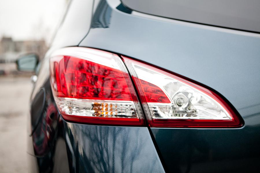 2012 Nissan Murano Reviews Specs And Prices Cars Com
