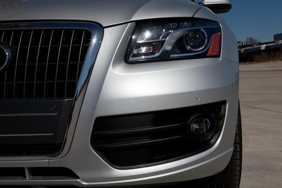 2012 Audi Q5 Photo 4 of 18