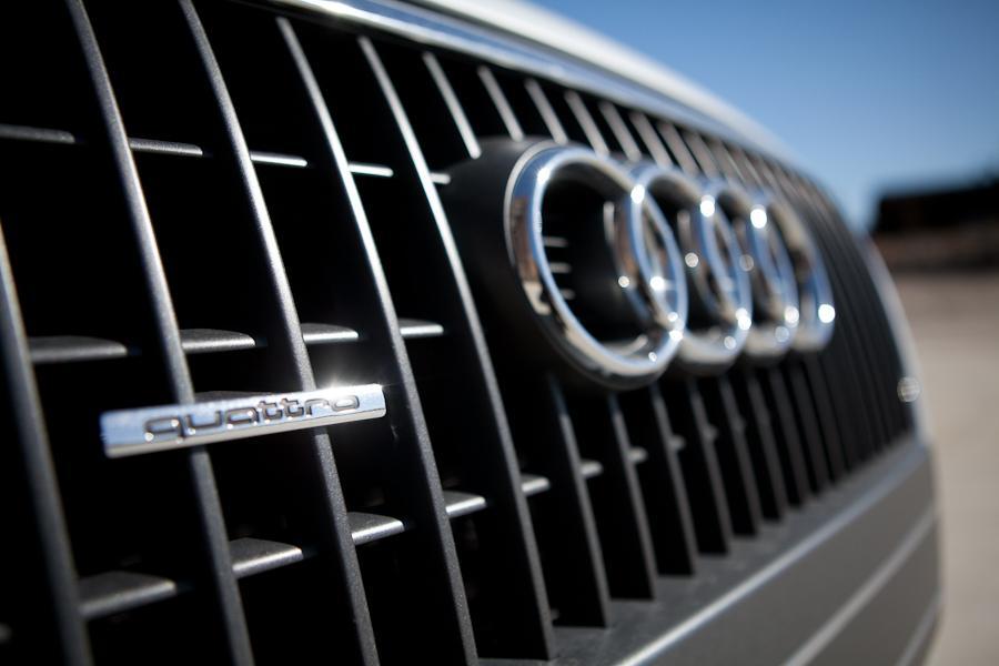 2012 Audi Q5 Photo 5 of 18
