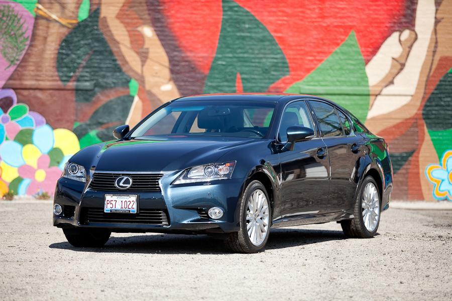 2013 Lexus GS 350 Photo 1 of 42