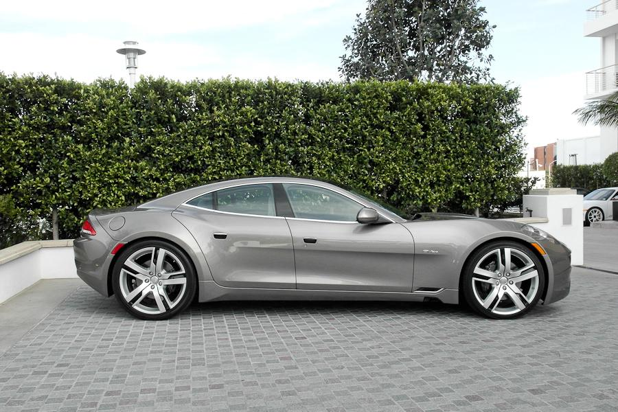 2012 Fisker Karma Photo 2 of 17