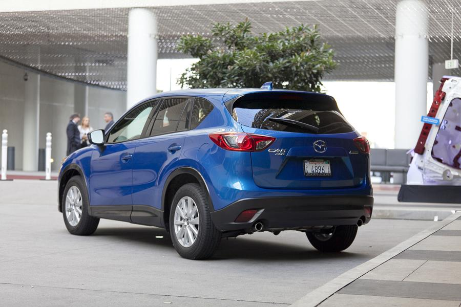2013 Mazda CX-5 Photo 4 of 20