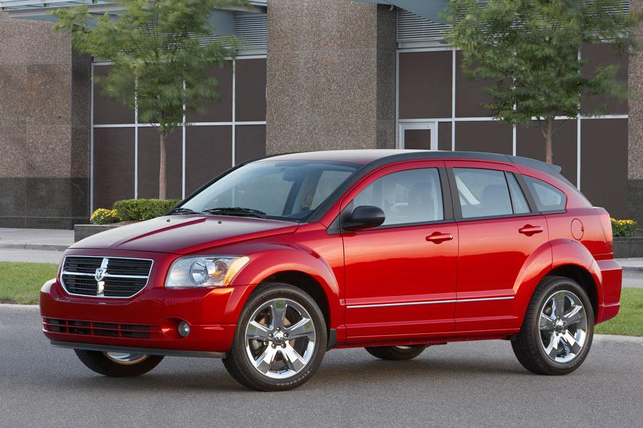 2012 Dodge Caliber Photo 2 of 3