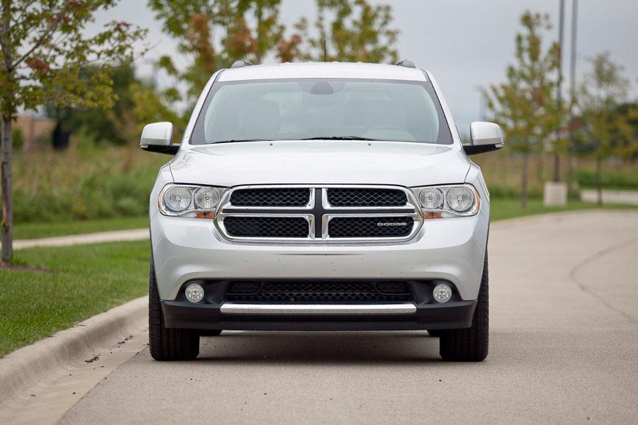 2012 Dodge Durango Photo 3 of 6