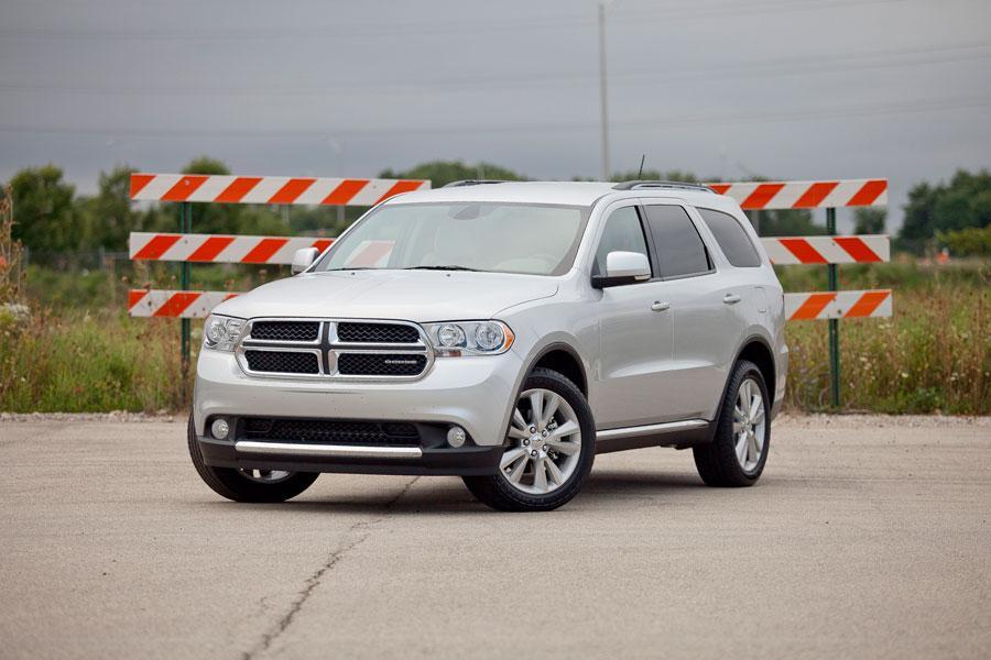 2012 Dodge Durango Photo 6 of 6
