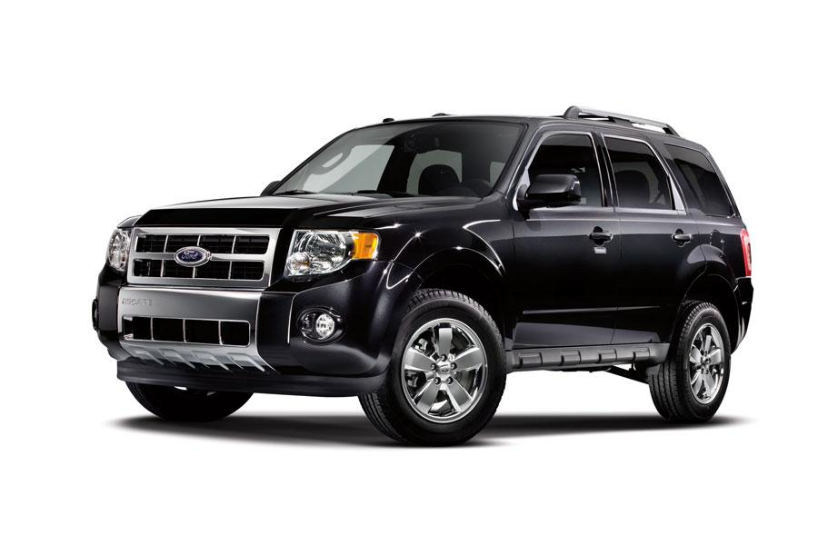 2012 ford escape reviews specs and prices. Black Bedroom Furniture Sets. Home Design Ideas
