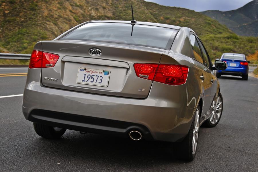 2012 Kia Forte Koup Overview Cars Com