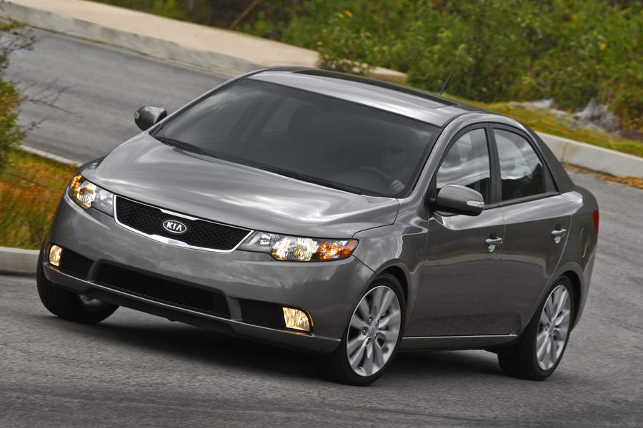 2012 Kia Forte Koup Photo 6 of 17