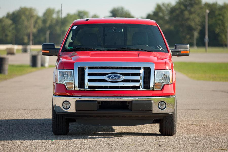 2012 Ford F-150 Photo 3 of 25