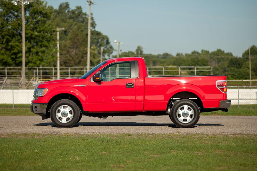2012 Ford F-150 Photo 5 of 25