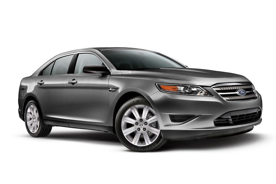 2012 Ford Taurus Photo 2 of 6