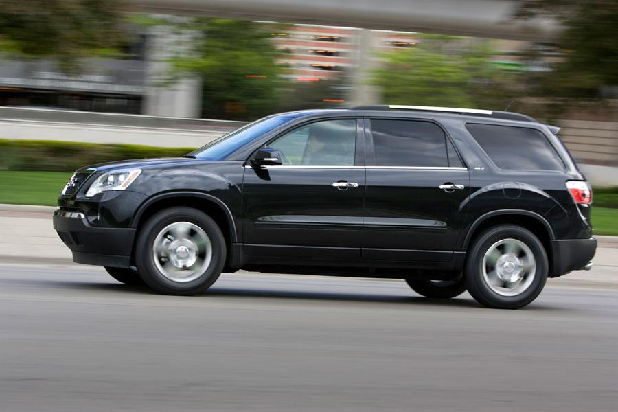 2012 GMC Acadia Photo 4 of 5
