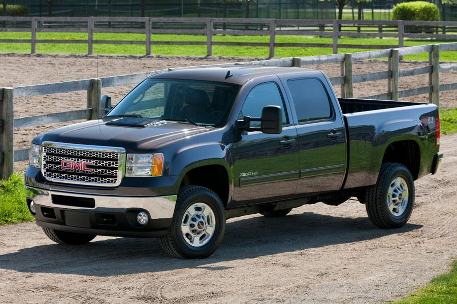 2012 gmc sierra 2500 reviews specs and prices. Black Bedroom Furniture Sets. Home Design Ideas